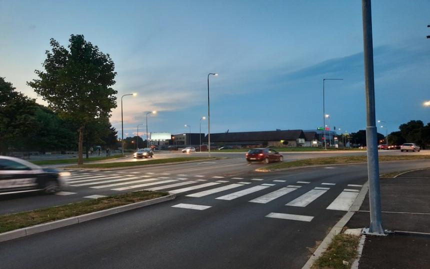 Бањалука: Нови кружни ток без путоказа