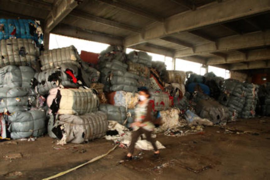 Novi detalji o odlaganju otpada iz Italije u Drvaru