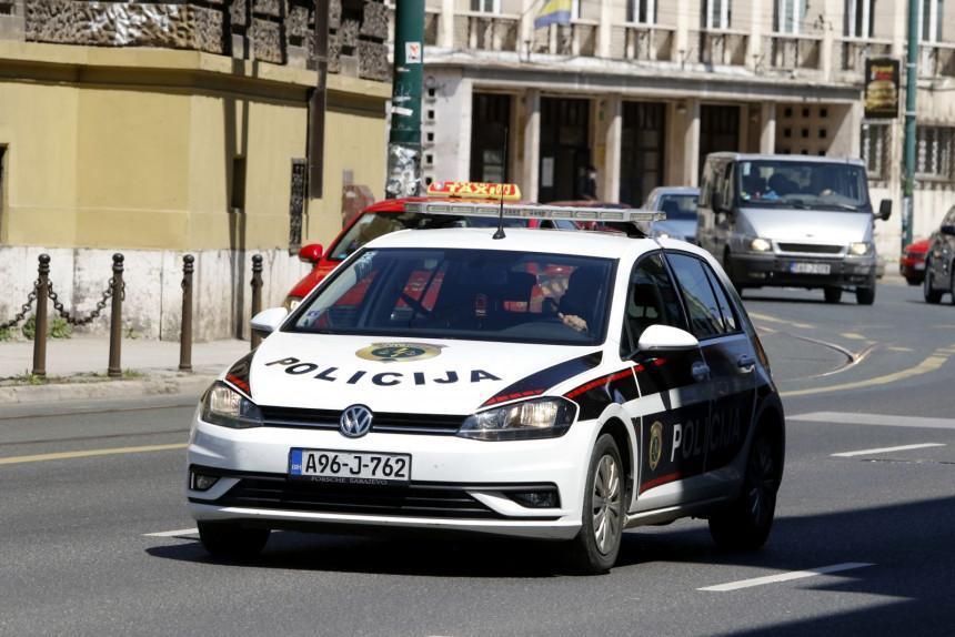 """Evo kako su """"pali"""" policajci u MUP Kantona Sarajevo"""