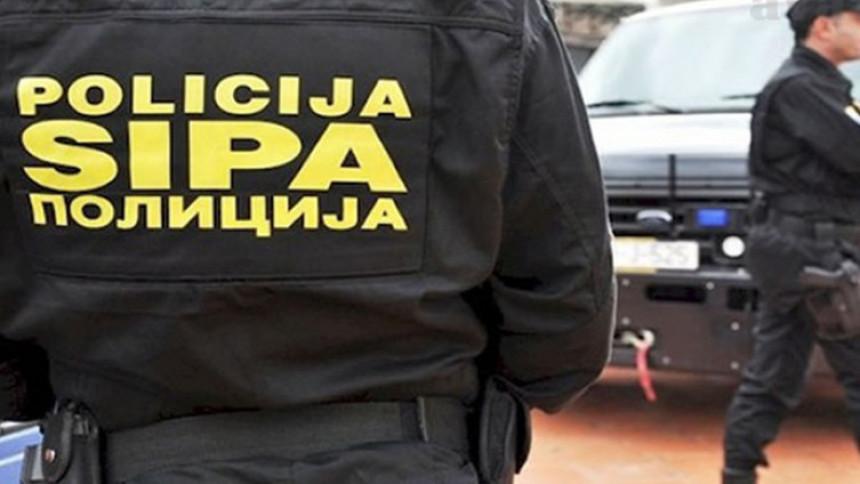 Uhapšen kod Tuzle zbog krijumčarenja stranih državljana