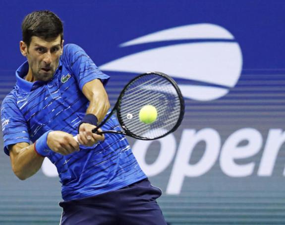 Novak Đoković donio odluku igra li na Ju-Es openu