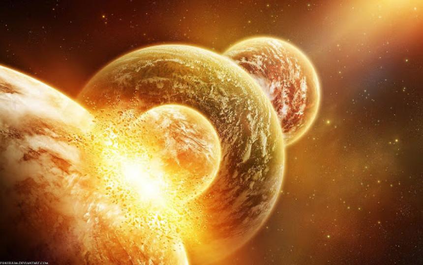 Zvijezde predviđaju: 2020. - godina katastrofe
