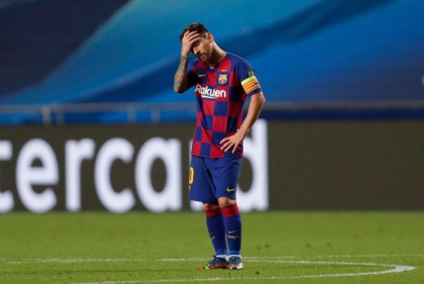 Lionel Mesi želi da ode iz Barselone – odmah!