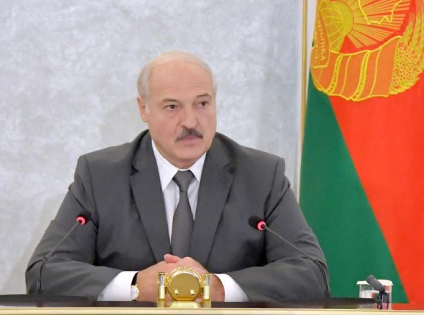 Lukašenko imenovao premijera i članove vlade