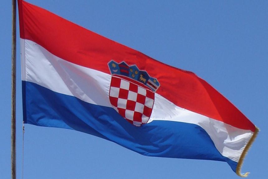 Hrvatska u vrhu evropskih zemalja po broju zaraženih