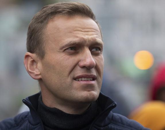 Ruski opozicionar suviše loše da bi bio transportovan