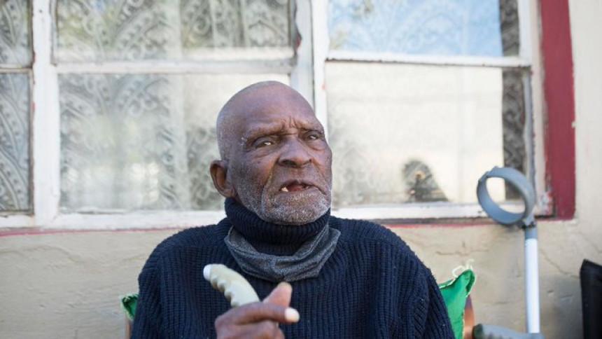 Preminuo danas najstariji čovjek (116) na sviietu
