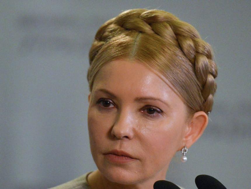 Јulija Timošenko zaražena virusom korona
