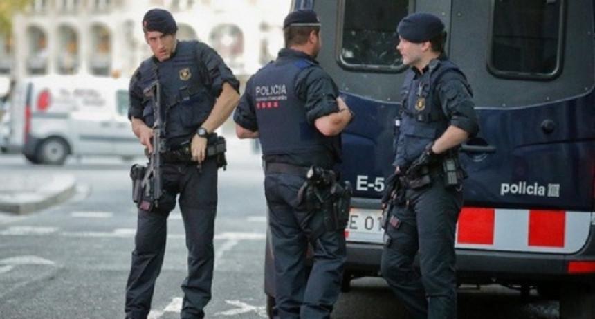 Više policijskih akcija u Španiji: Uhapšen Srbin