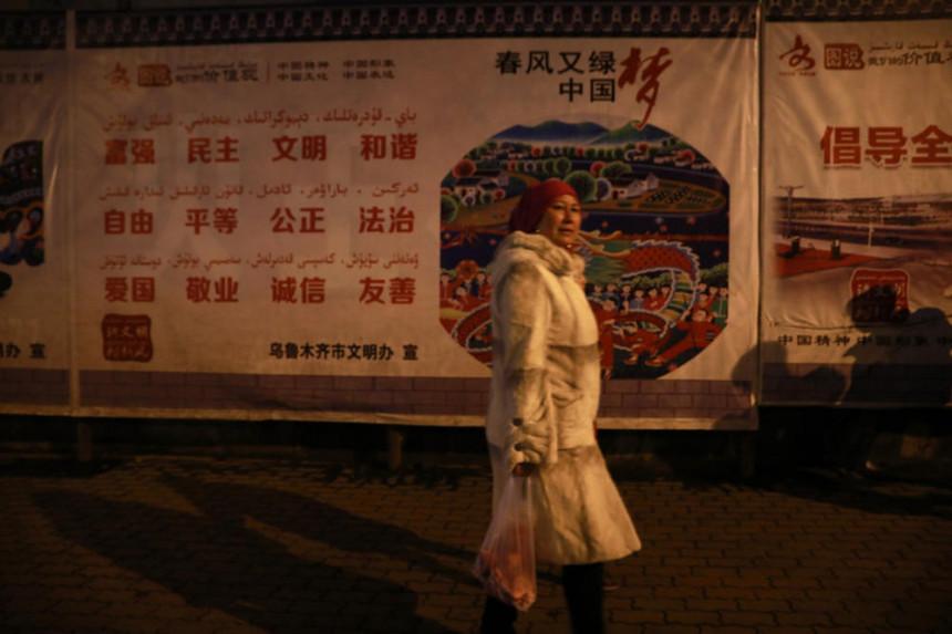 """Stanovnici kineskog regiona: """"Ukidajte karantin!"""""""