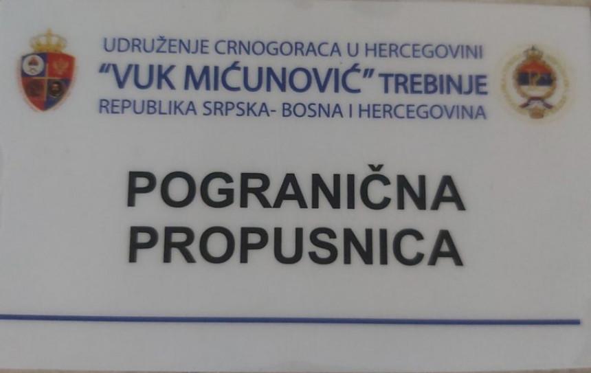 SNSD u Trebinju skuplja glasove za Mila Djukanovića?!