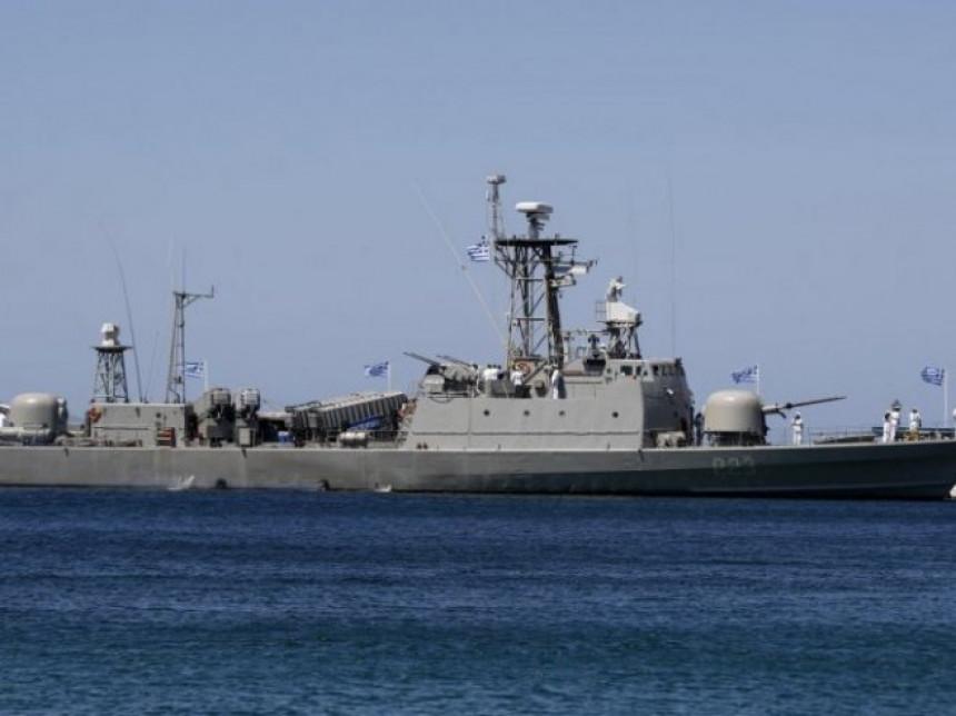 Tenzije u Egejskom moru: Turska prijeti Grčkoj