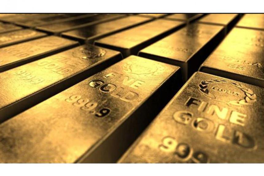 Velika potražnja za zlatom, idu teška vremena