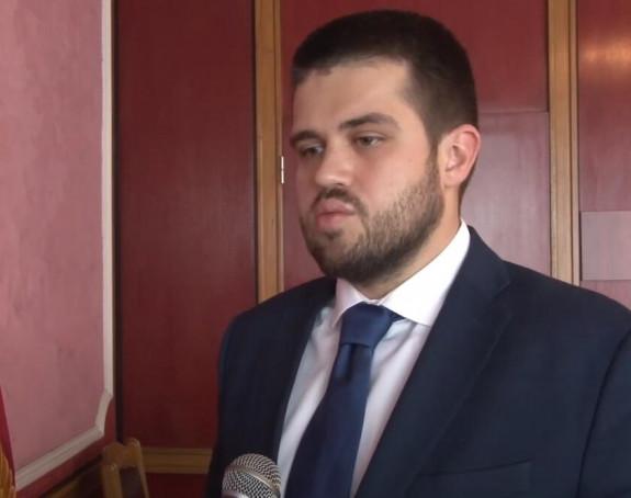DPS: Nadležni da zaštite red i mir u Crnoj Gori