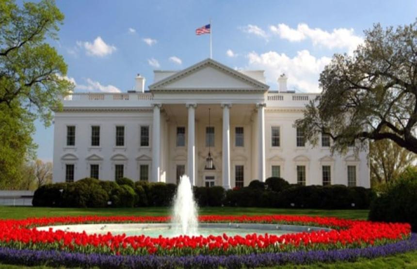 Rastu tenzije u Vašingtonu pred susret sa Trampom