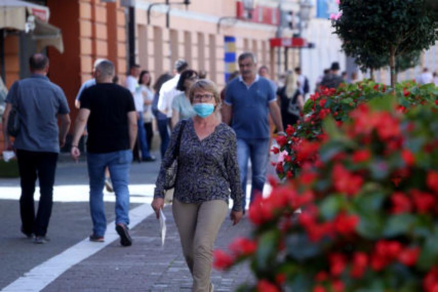 Najviša temperatura danas u BiH do 30 stepeni