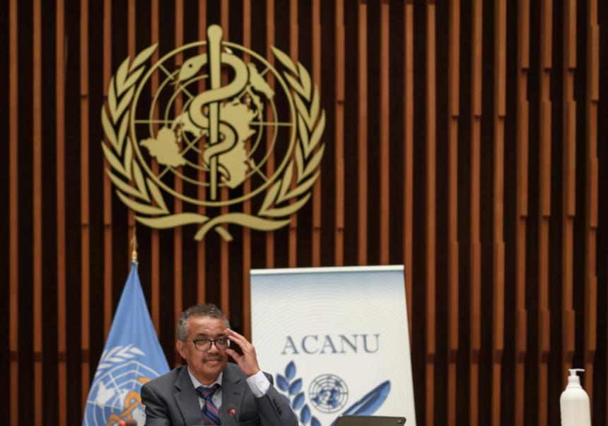 Svijet mora bolje da se pripremi za sljedeću pandemiju