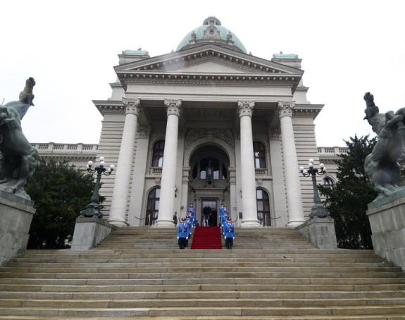 Odnosi Srbije i Amerike prijateljski i saveznički