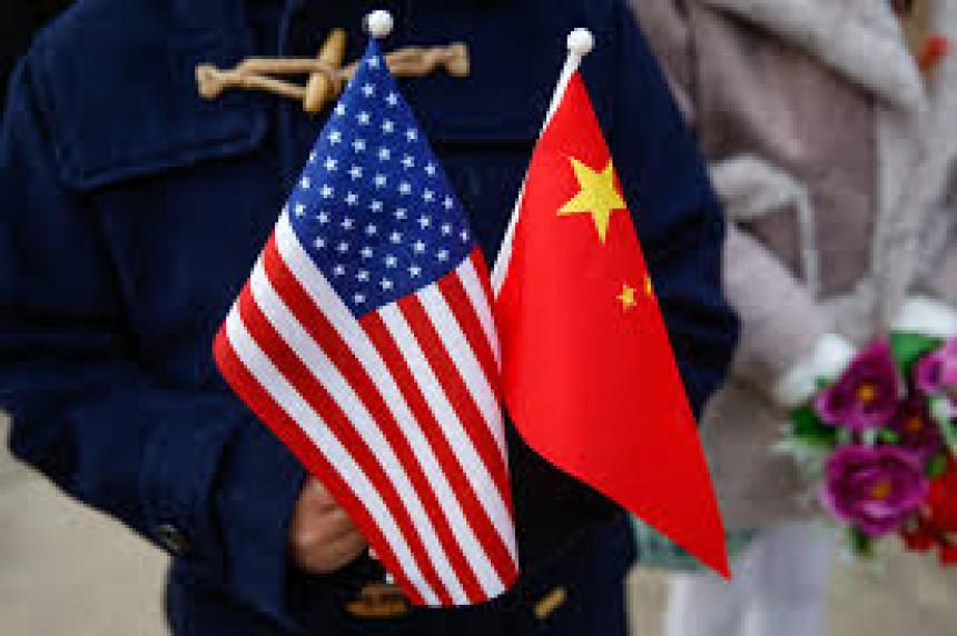 Kina traži od SAD da se ne miješa u unutrašnja pitanja