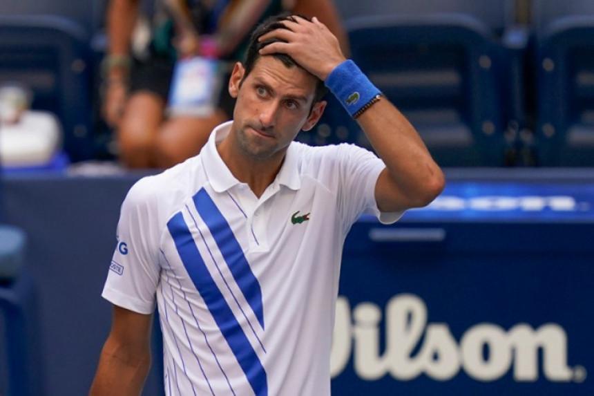 Nova odluka mogla bi da naljuti Novaka