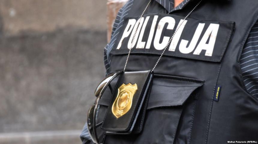 Spriječeno krijumčarenje migranata u Sapni