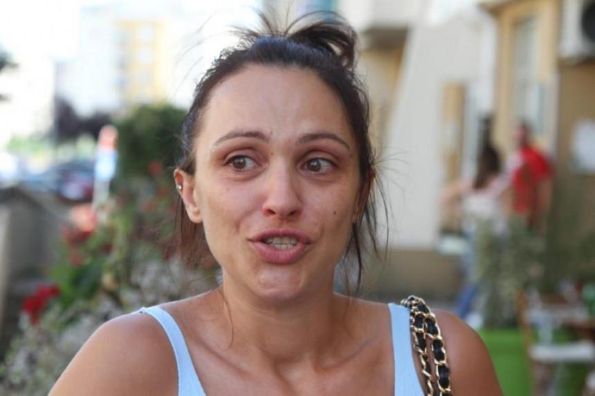 Ljupka: Nisam bušila gume generalu Simiću!