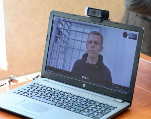 Fotoreporteri u Minsku osuđeni na zatvorsku kaznu
