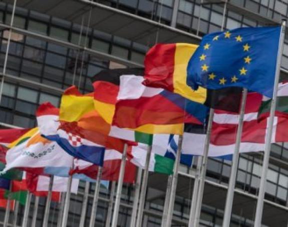 Upozorenje za Evropu: Vaše tlo je puno hemikalija