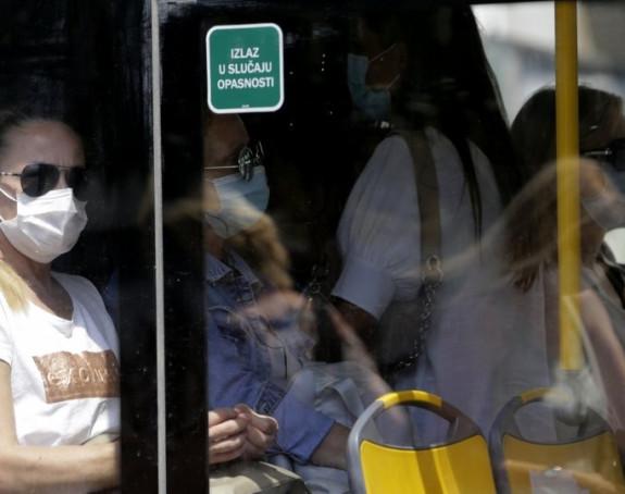 SZO: Hara ozbiljan talas korona virusa u Evropi