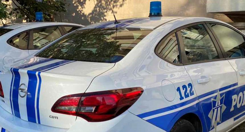 Pronađeno zapaljeno žensko tijelo u Herceg Novom