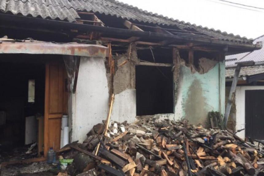 Трагедија у Јајцу: У пожару изгорјело дијете од 11 година