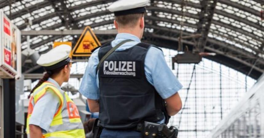 Hrvat u Njemačkoj pronađen krvav, tvrdi da su ga pretukli