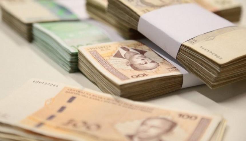 Vlada Srpske se zadužuje da bi vratila stare kredite