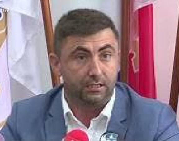 Dolazak mladih dokaz snage SDS-a u Bijeljini (VIDEO)