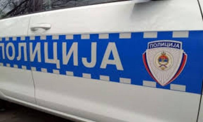 Jedna osoba poginula u udesu kod Novog Grada