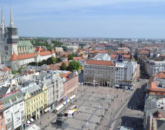 Nakon Dalmacije zemljotres i u Zagrebu