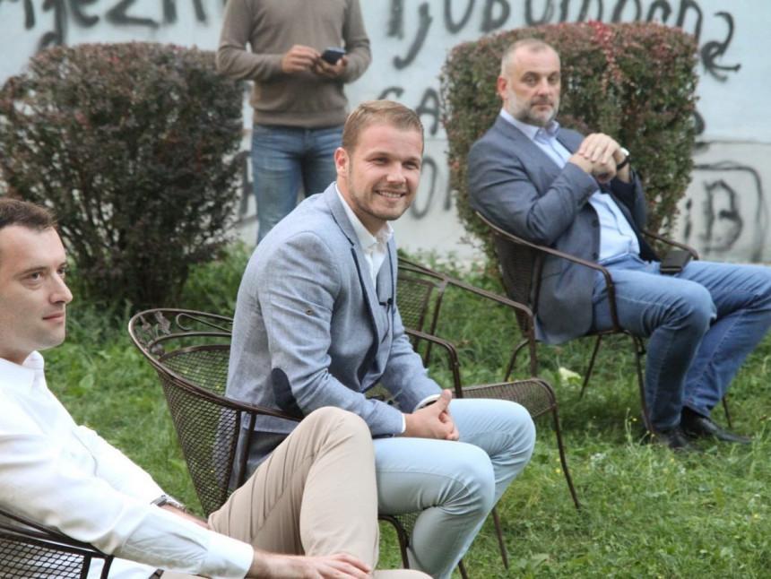 Banjaluka treba da bude svjetionik za oslobađanje Srpske