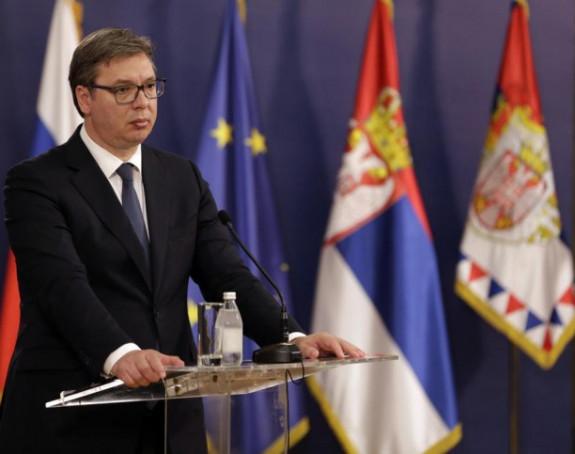 Po pitanju Kosova i Metohije Srbija je za kompromis