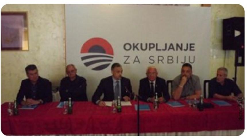 Dodik i SNSD na izbore sloganom Komšićevog savjetnika Čede Jovanovića!
