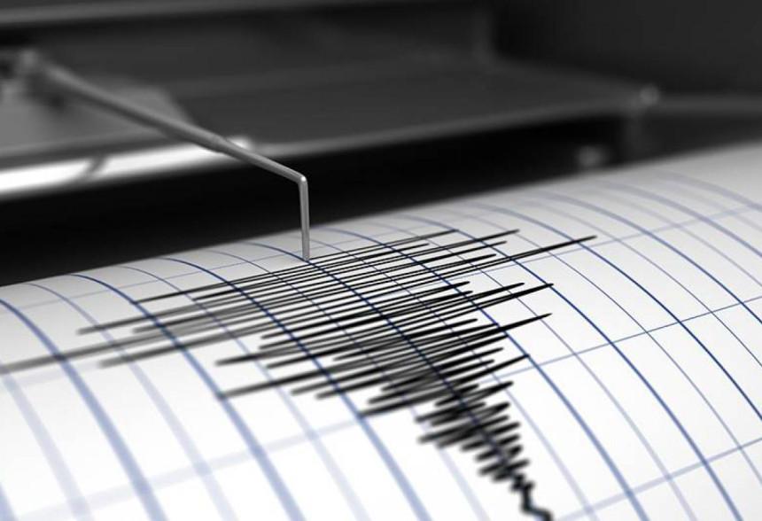 U Zagrebu ponovo registrovan slabiji zemljotres