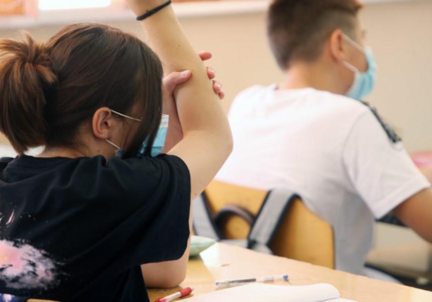 U Srpskoj sve više slučajeva korone kod djece školske dobi