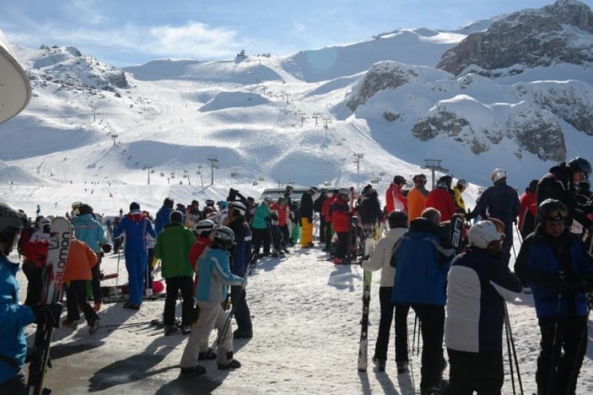 Поднесене тужбе против Аустрије због скијалишта Ишгла
