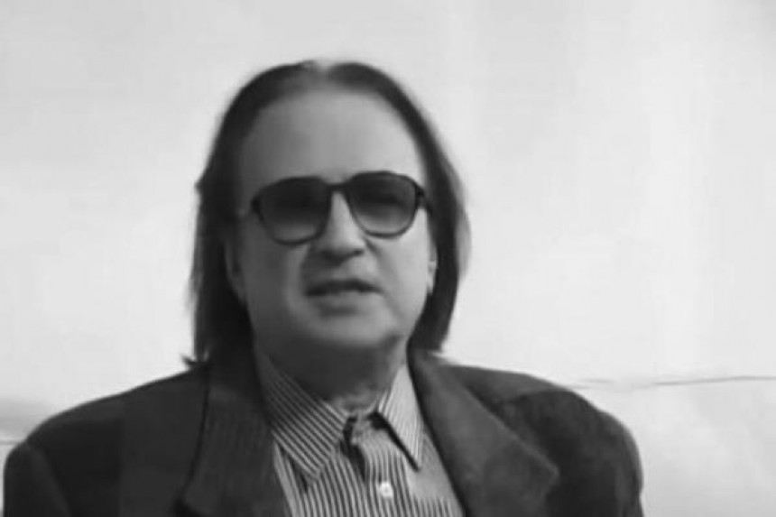 Преминуо пјевач и композитор Миша Марковић!