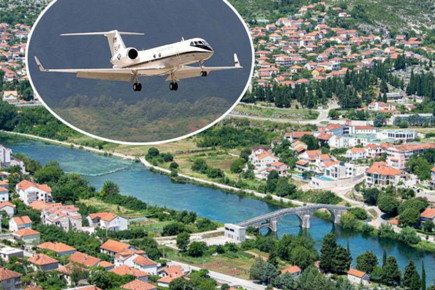 NSRS usvojila zakon potreban za gradnju aerodroma u Trebinju