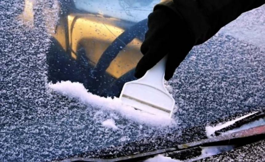 У БиХ за викенд захлађење, очекује се први снијег