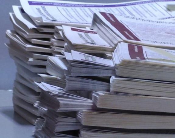 Glasanje poštom i dalje siva zona izbora u BiH