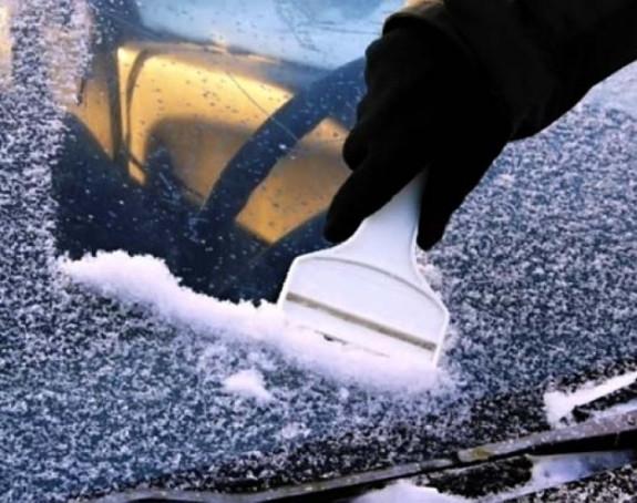 U BiH za vikend zahlađenje, očekuje se prvi snijeg