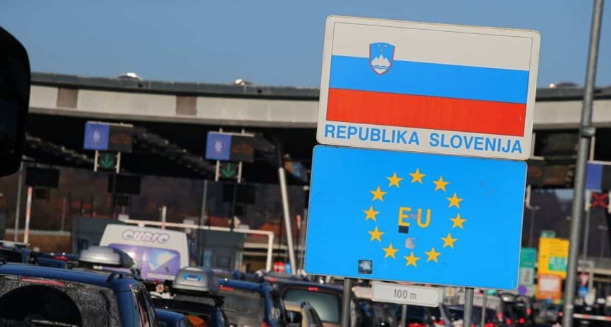 Држављани БиХ ће моћи у Словенију уз негативан тест