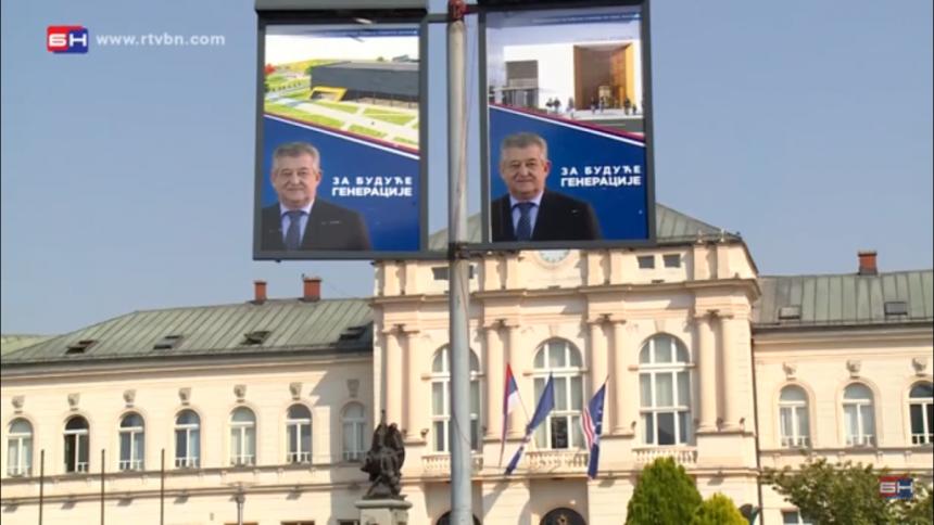 Prijava protiv gradonačelnika Bijeljine i Brčkog