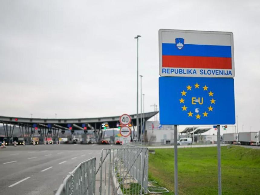 """Srbija od sutra na slovenačkoj """"zelenoj listi"""""""